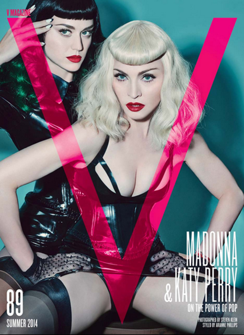 Madonna_Katy-Perry_V-Magazine-Cover