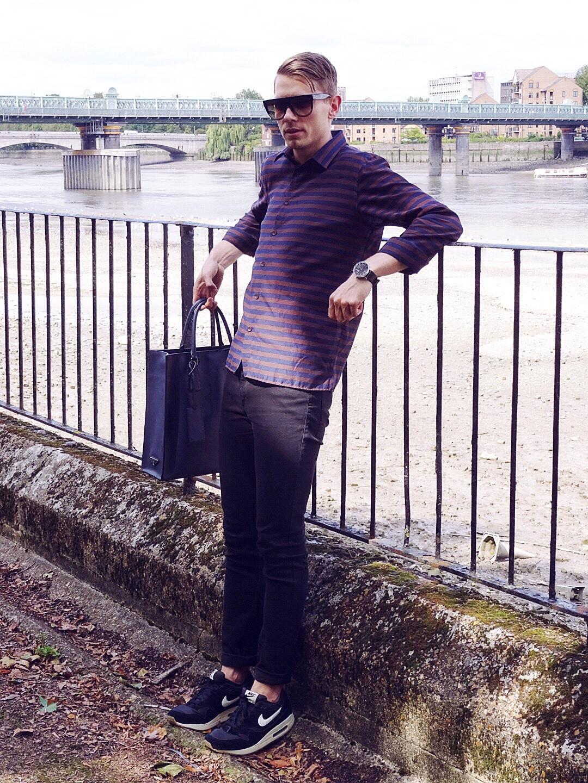 The Fashion Samaritan