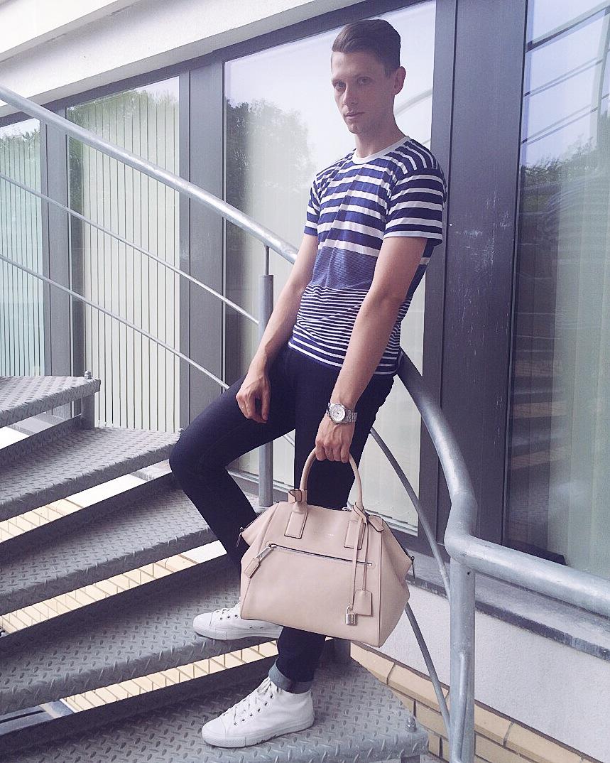 New season Marc Jacobs bag