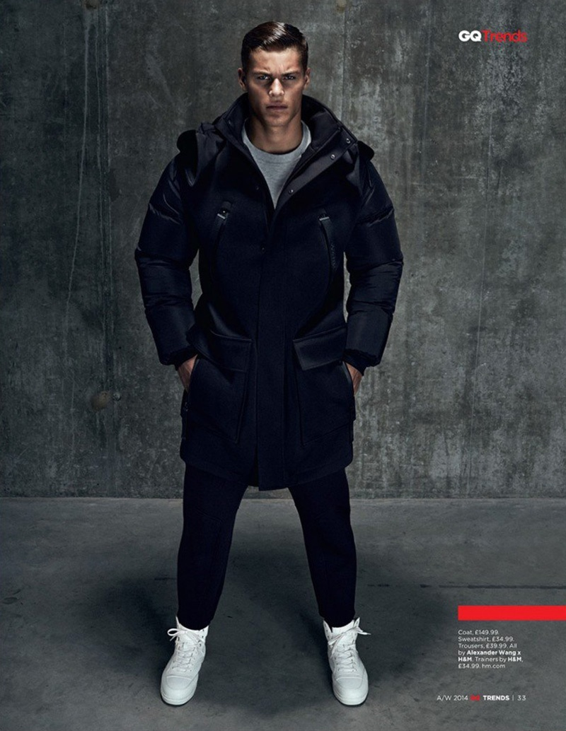 Alexander Wang for H&M