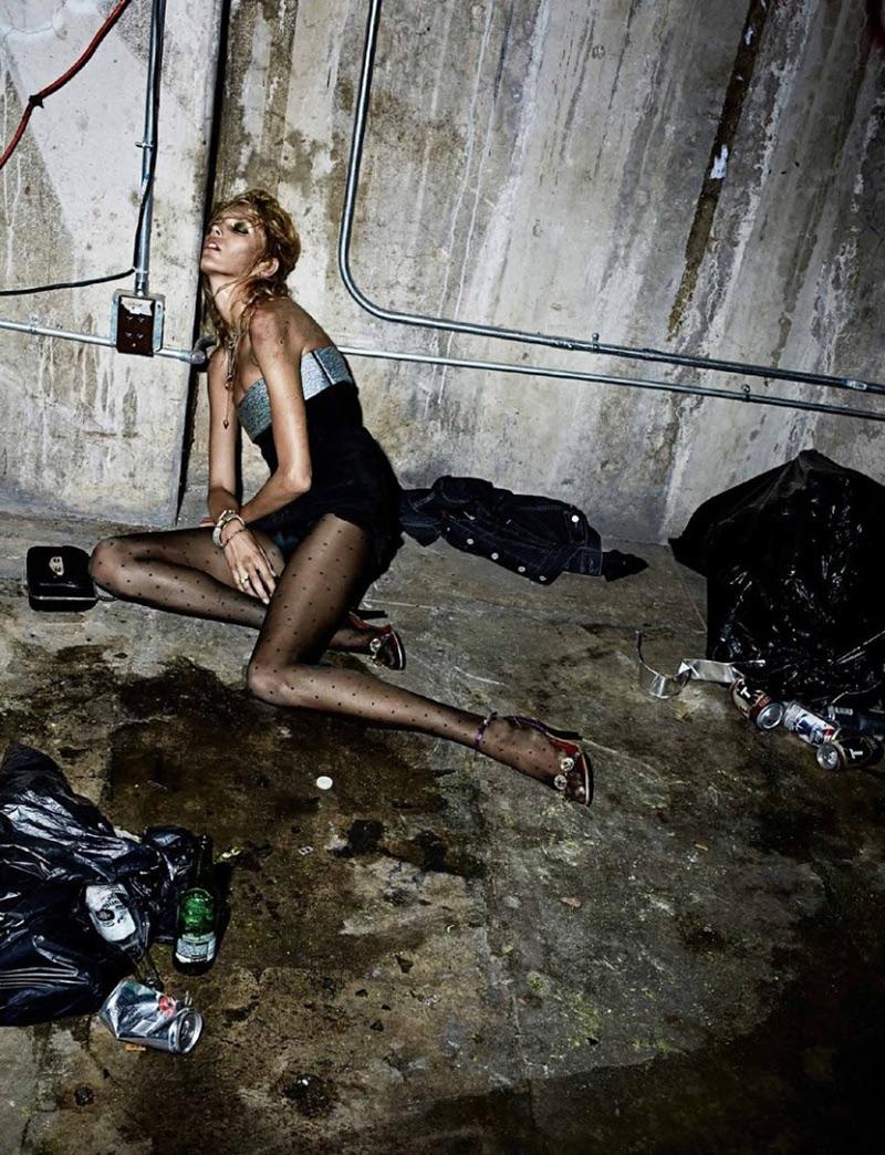 Drunk models