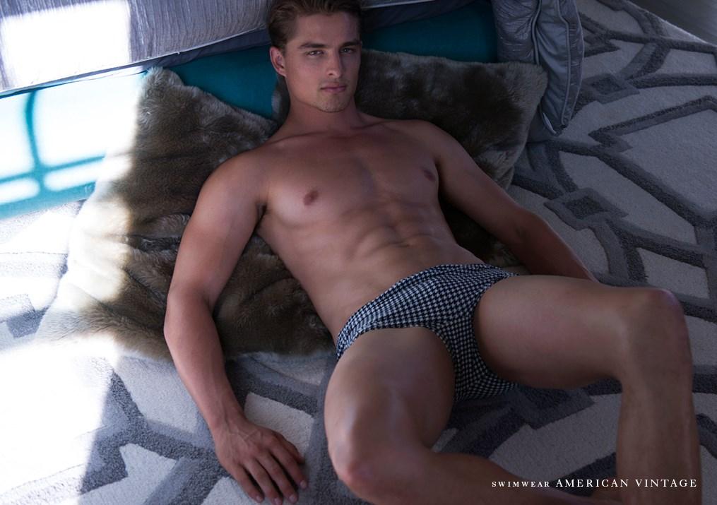 Silvester Ruck underwear