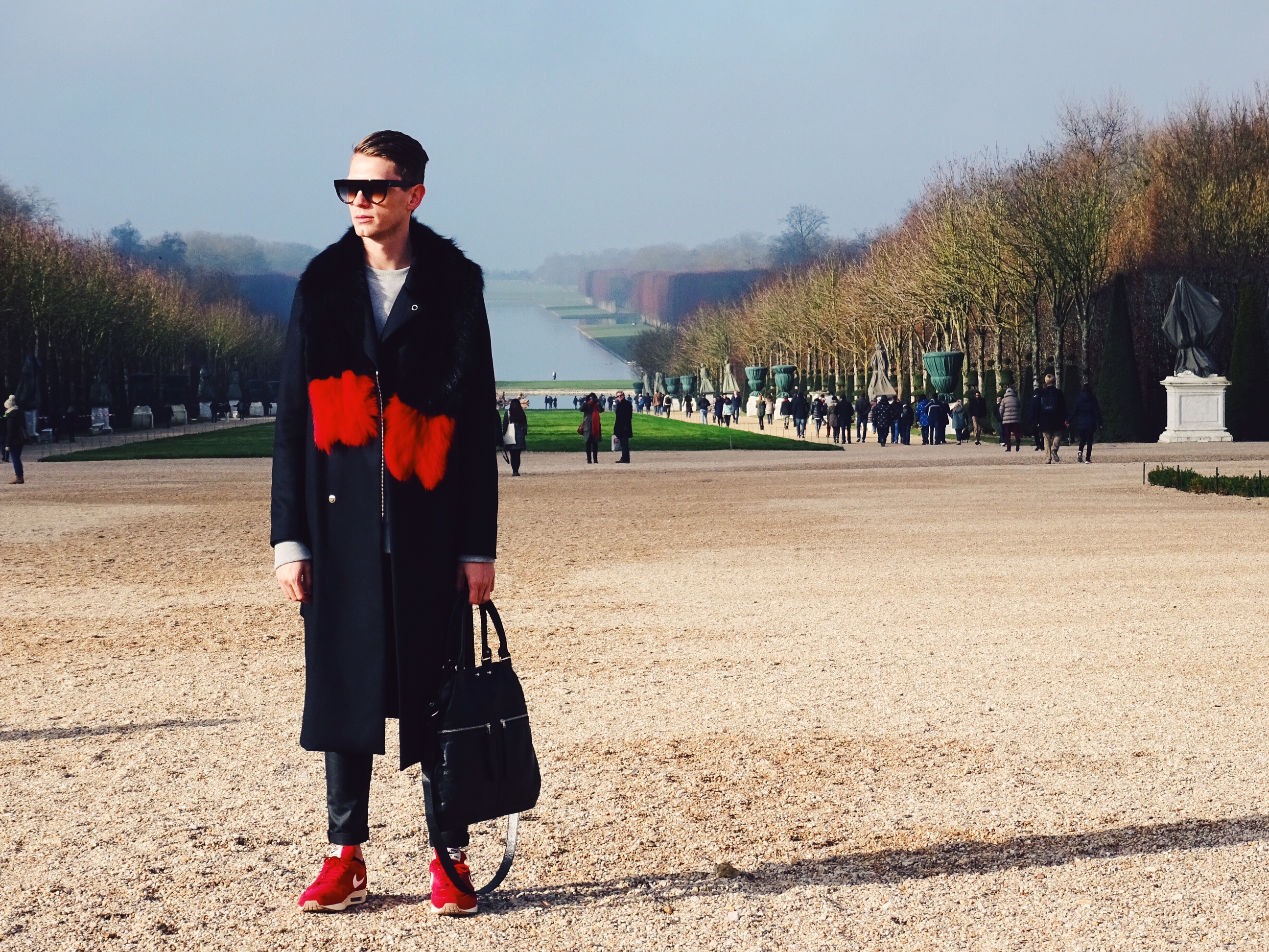 Versailles Fashion