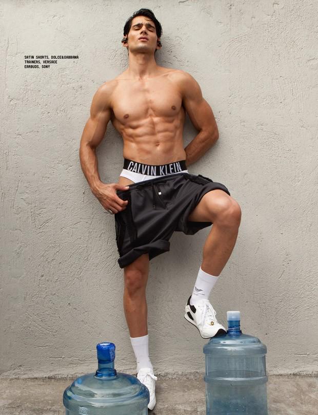 Gym Boys