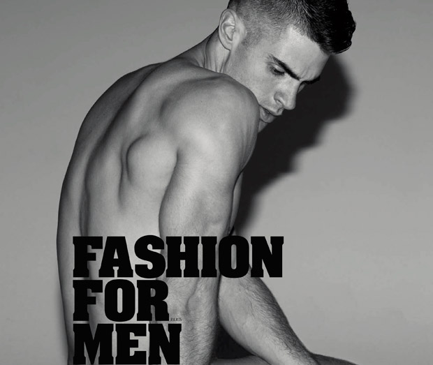 Fashion For Men Chad White