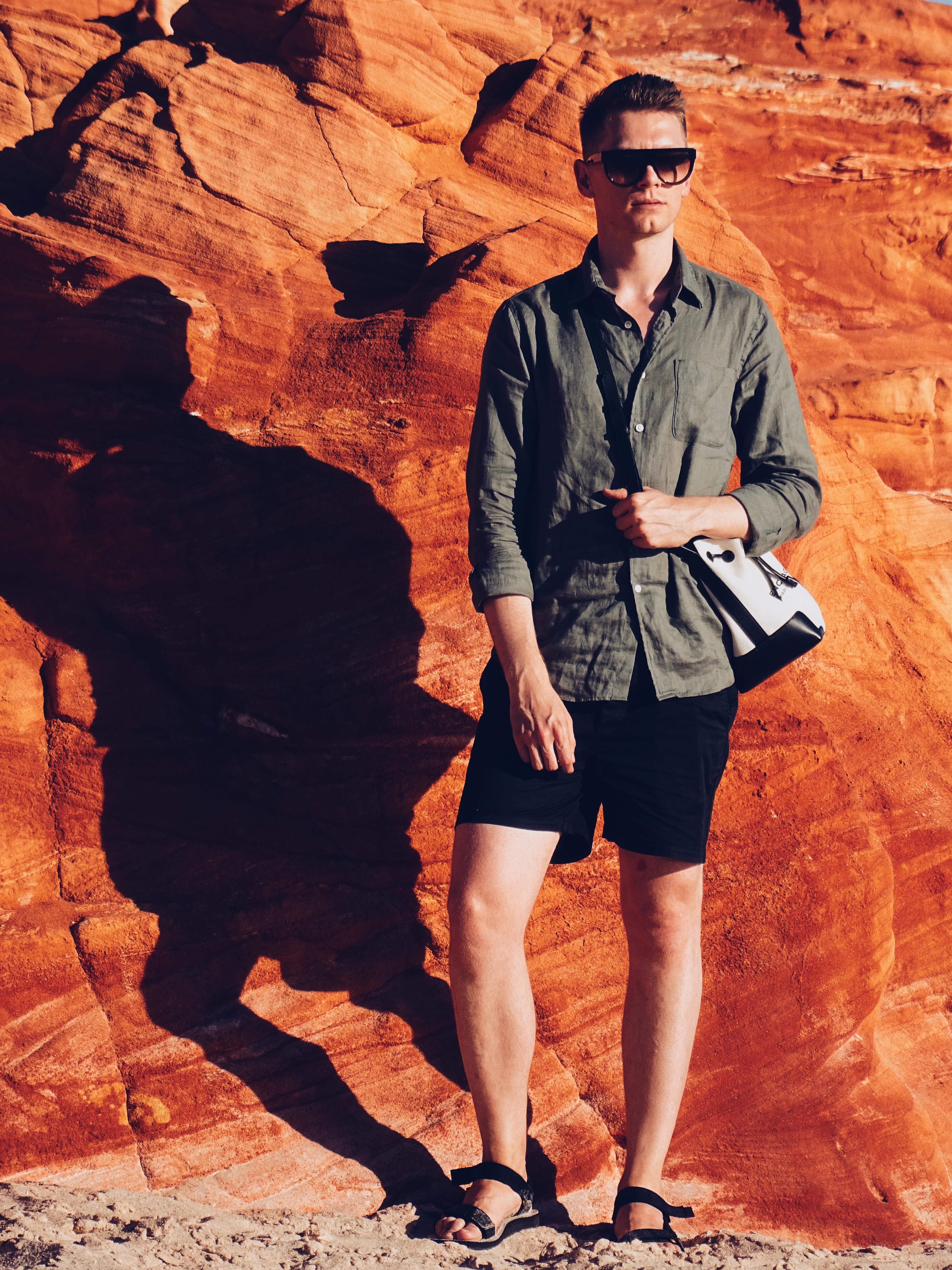 Menswear Balenciaga Australia