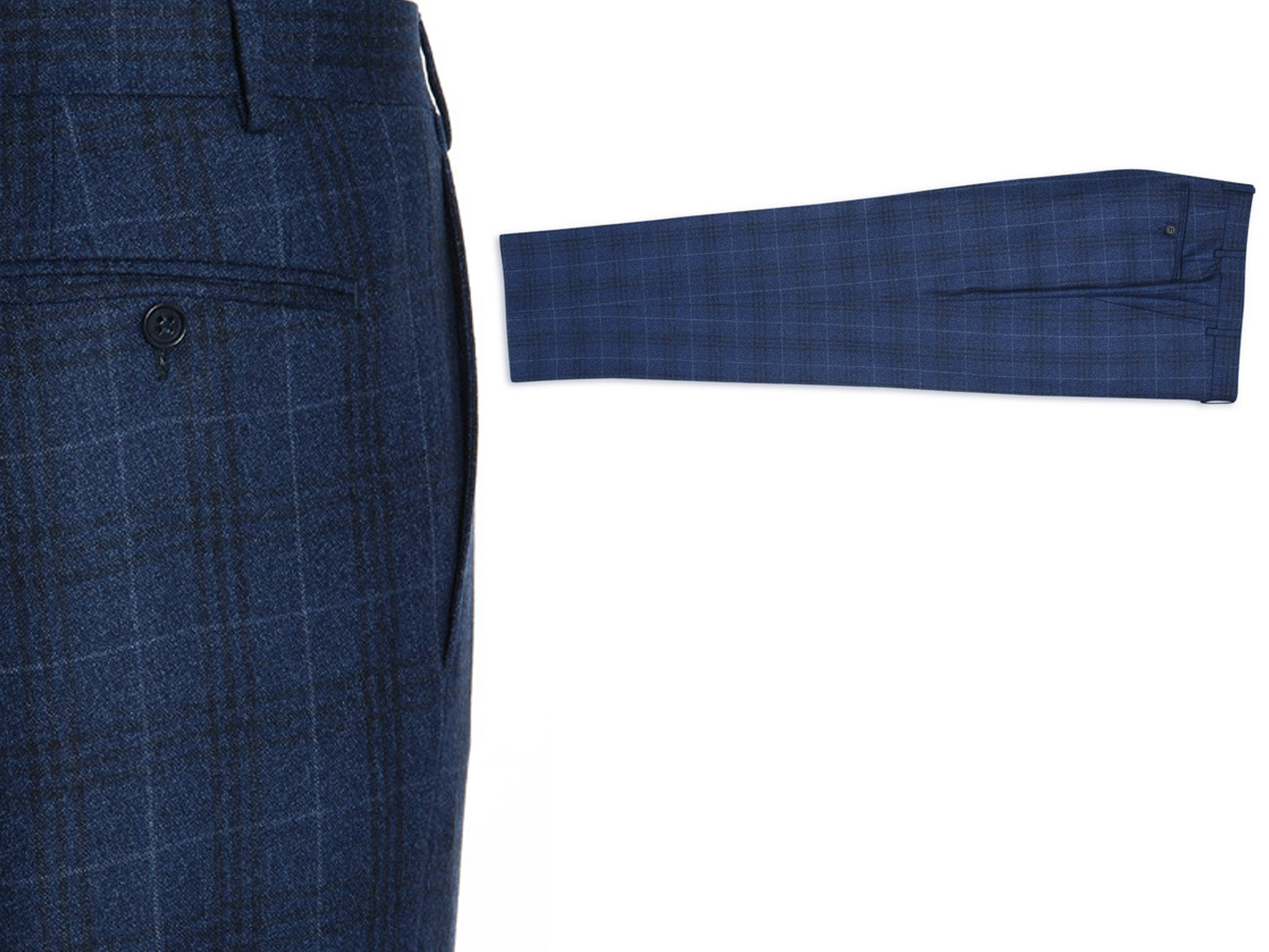 Canali Mens Tailoring