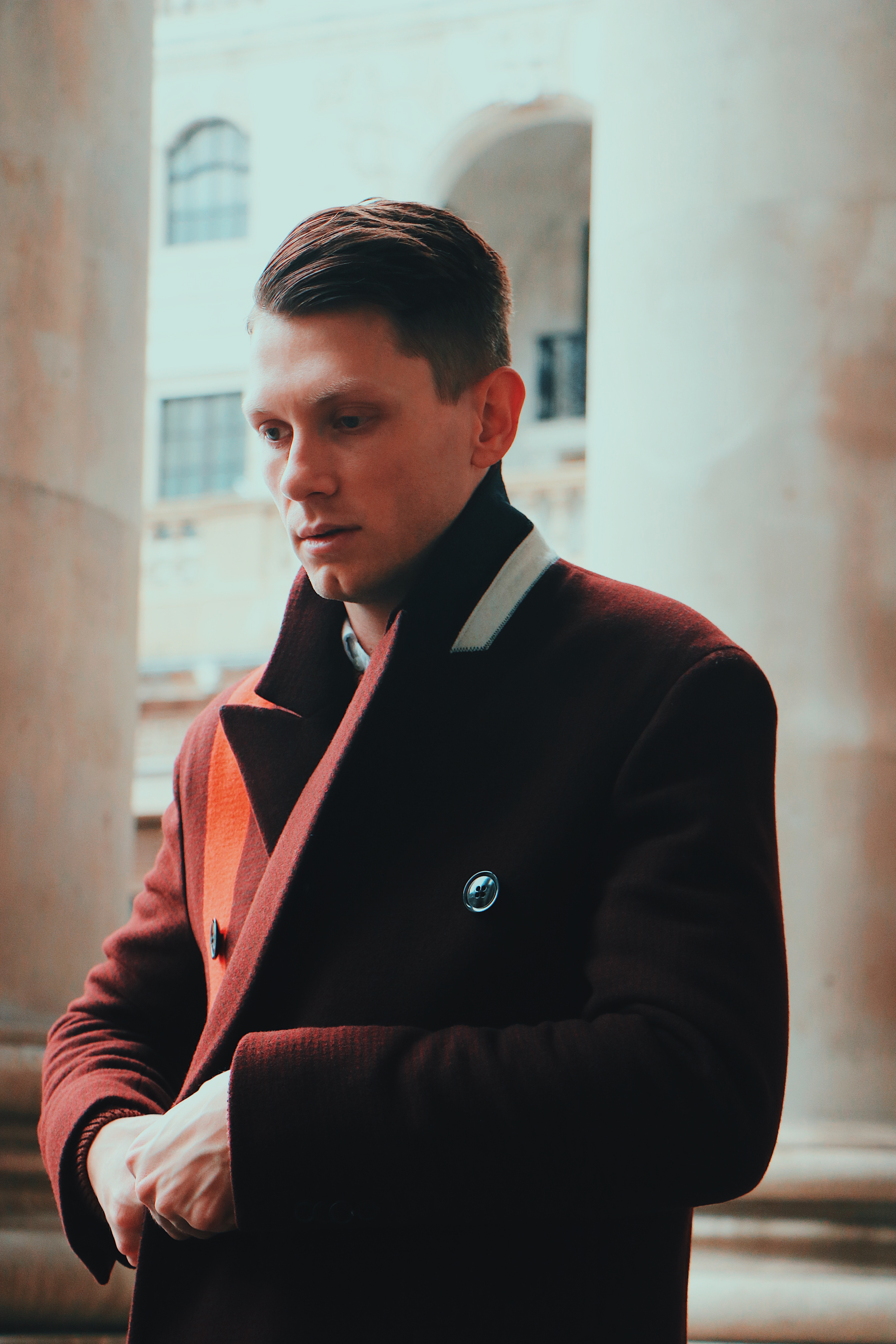 Paul Smith Over Coat
