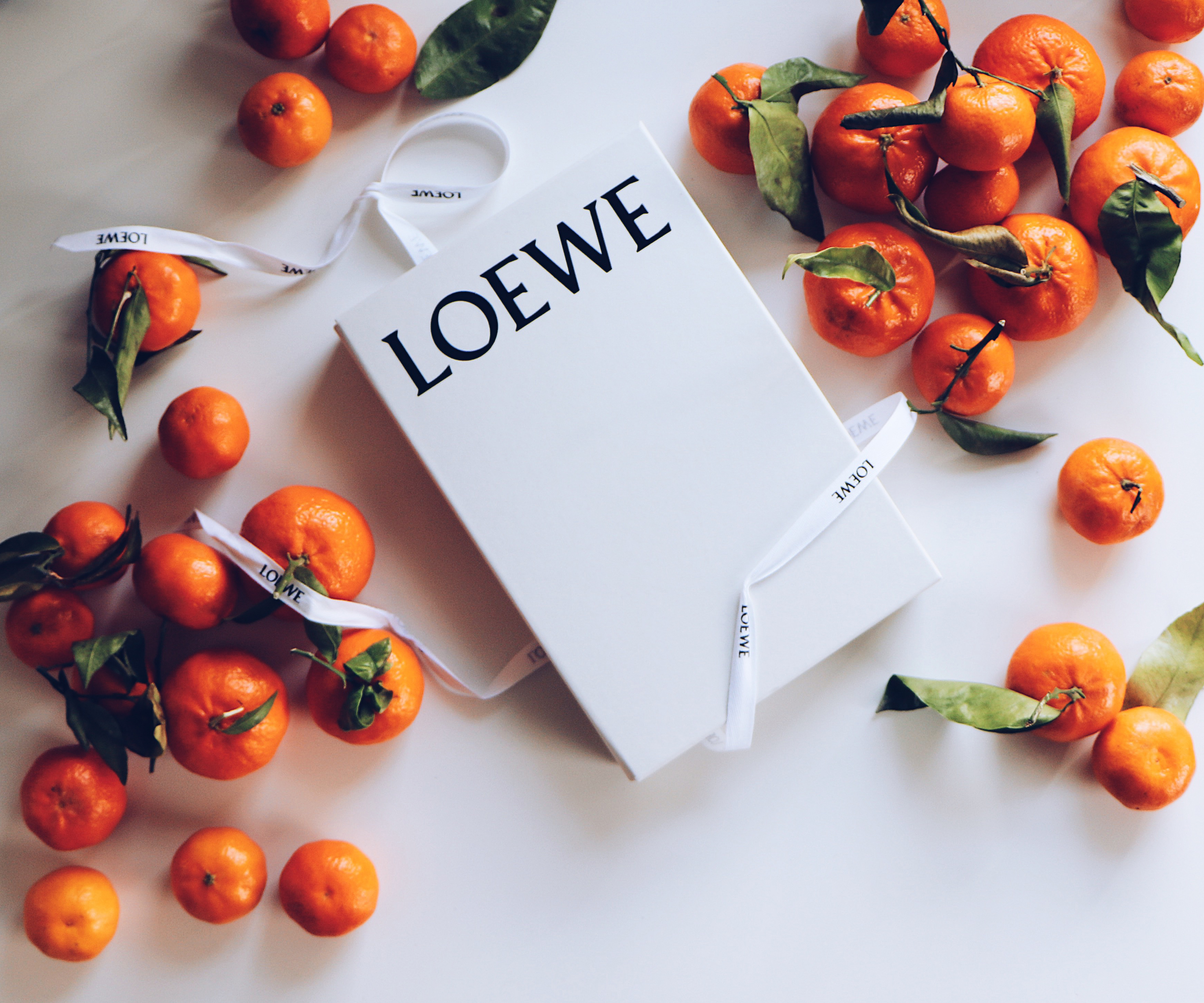 Loewe 001 Man Scent